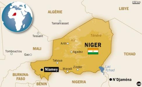 Mission Niamey 2019 en cours !