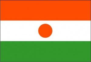Départ pour Niamey